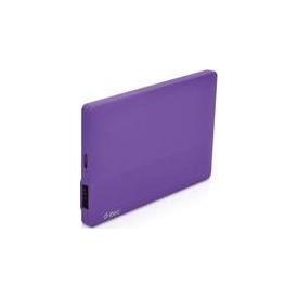 Ttec 2BB113MR 2BB113MR PowerCard 2.500mAh  Mor Taşınabilir Şarj Cihazı