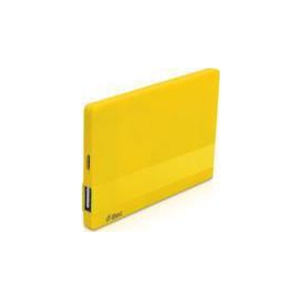 Ttec 2BB113SR 2BB113SR PowerCard 2.500mAh  Sarı Taşınabilir Şarj Cihazı