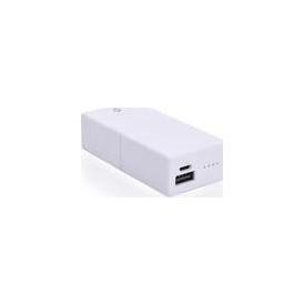Ttec 2BB114B 2BB114B PowerBar 5.000mAh  Beyaz Taşınabilir Şarj Cihazı