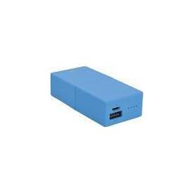 Ttec 2BB114M 2BB114M PowerBar 5.000mAh  Mavi Taşınabilir Şarj Cihazı