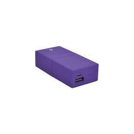 Ttec 2BB114MR 2BB114MR PowerBar 5.000mAh  Mor Taşınabilir Şarj Cihazı