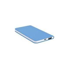 Ttec 2BB116M 2BB116M PowerSlim 4.000mAh  Mavi Taşınabilir Şarj Cihazı