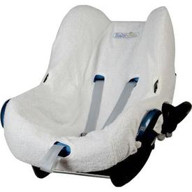 Babyjem Baby Jem 077 Anakucağı Kılıfı 0-13 Kg Beyaz Oto Koltuğu