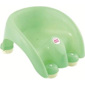 Ok Baby Pouf Oturak Ve Küvet Aparatı Yeşil Bebek Küveti
