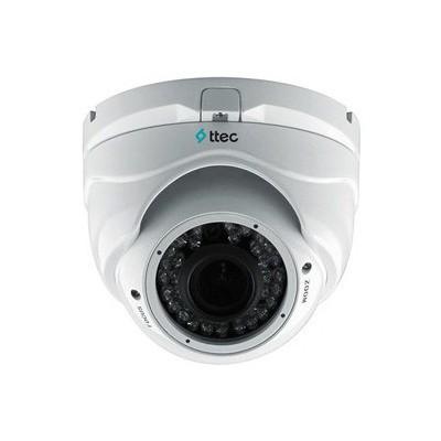 Ttec Cam- Idm1020v Analog Hd Ir Dome Kamera Güvenlik Kamerası