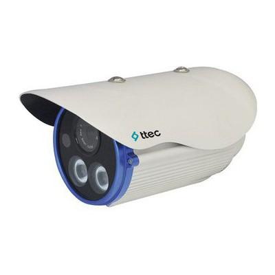 Ttec Cam- Ir1213 Analog Hd Ir Bullet Kamera Güvenlik Kamerası