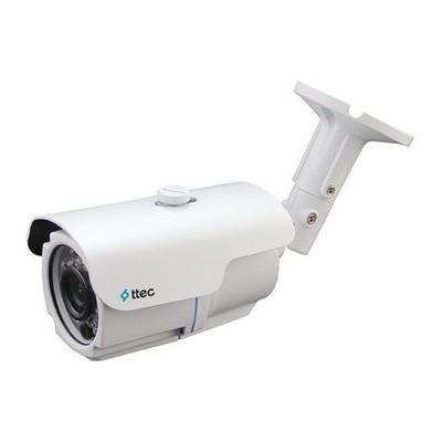 Ttec Cam-ır1013v Analog Hd Ir Bullet Kamera Güvenlik Kamerası