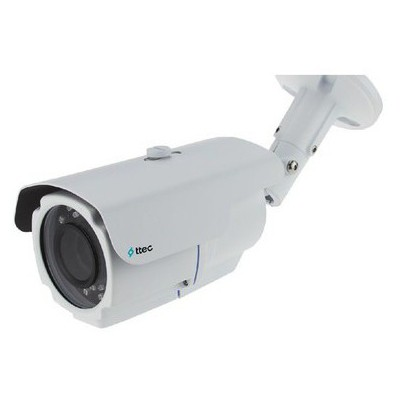 Ttec Cam-ır2020 Analog Hd Ir Bullet Kamera Güvenlik Kamerası