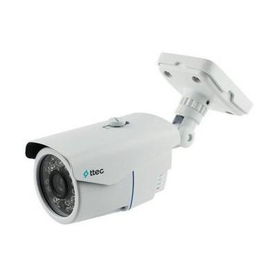 Ttec Cam- Ir1020 Analog Hd Ir Bullet Kamera Güvenlik Kamerası