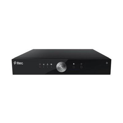 Ttec Advr-5104 1080p Ahd Kayıt Cihazı Güvenlik Kayıt Cihazı