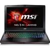 MSI GE62 6QD-1258XTR Apache Pro Gaming Laptop