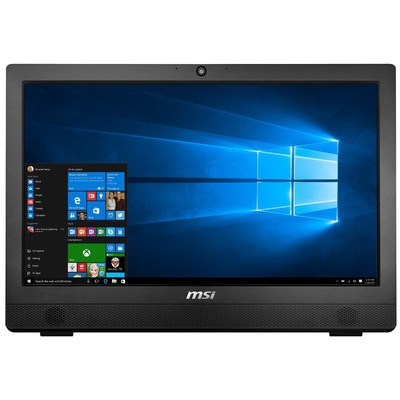 MSI Pro 24 6NC-009xtr All-in-One PC
