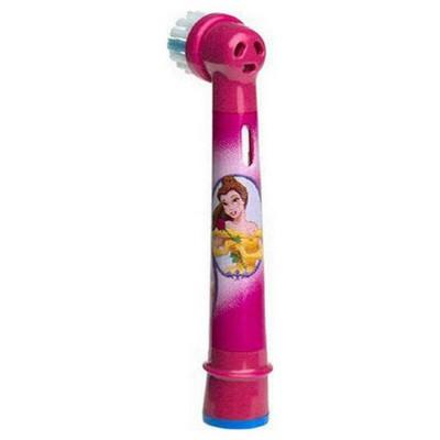 Oral-B EB10-2 Extra Soft Kız Çocuk İçin Yedek Başlık