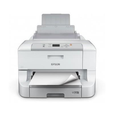 Epson Workforce Pro Wf-8010dw Lazer Yazıcı