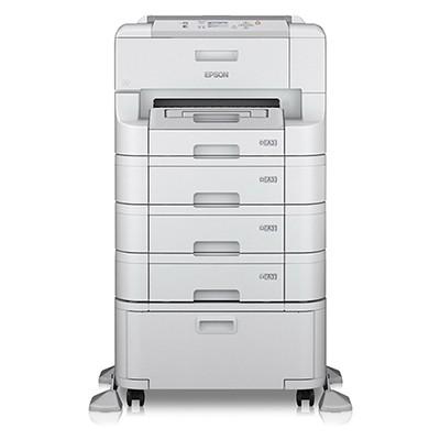 Epson Workforce Pro Wf-8090 D3twc Lazer Yazıcı