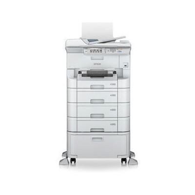 Epson WorkForce Pro WF-8590 D3TWFC Lazer Yazıcı