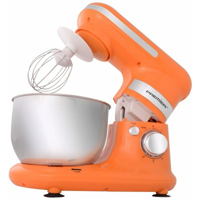 Premier PSM 5791  Turuncu Mutfak Robotu