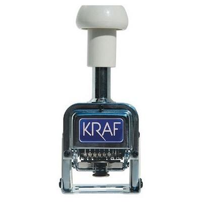 kraf-507g-7-haneli-numarator