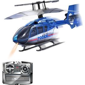 Silverlit Eurocopter U.k Polis Helikopteri Airbus Ec 135 3ch Gyro Erkek Çocuk Oyuncakları