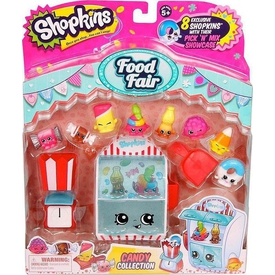 Cicibiciler Yemek Şöleni Candy Oyun Seti Kız Çocuk Oyuncakları