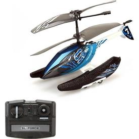 Silverlit Hydrocopter U.k. Helikopter Mavi 2.4g - 3ch Gyro Erkek Çocuk Oyuncakları