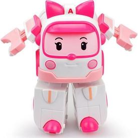 Poli Robocar Transformers Robot Figür Amber Figür Oyuncaklar