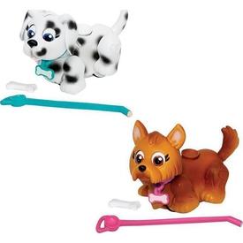 Giochi Preziosi Pet Club Parade Ikili Paket Model 1 Kız Çocuk Oyuncakları