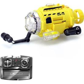 Silverlit Spycam Aqua Kameralı Sualtı Aracı U.k 3ch Arabalar