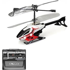 Silverlit Alpha Y U.k. Helikopter Kırmızı 2ch Erkek Çocuk Oyuncakları