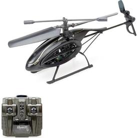 Silverlit Phoenix U.k. Helikopter 4ch Gyro Siyah Erkek Çocuk Oyuncakları
