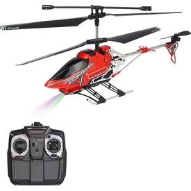 Silverlit Sky Blaze U.k Helikopter 2.4g - 3ch Gyro Kırmızı Erkek Çocuk Oyuncakları