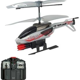 Silverlit Heli Sniper U.k Helikopter - 3ch G. Erkek Çocuk Oyuncakları