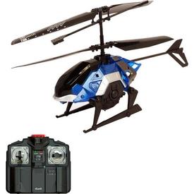 Silverlit Heli Combat Kumandalı Helikopter Mavi 2ch Erkek Çocuk Oyuncakları