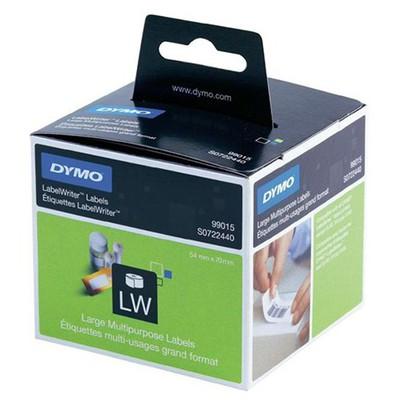 Dymo 99015 Labelwriter Sevkiyat i 70 Mm X 54 Mm Etiket