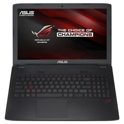 Asus ROG GL702VT-GC090TC Gaming Laptop