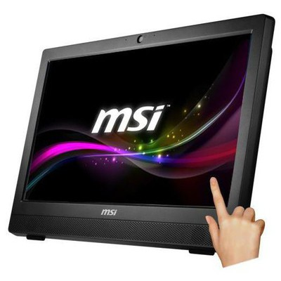 MSI Pro 24T 6M-010xeu All-in-One PC