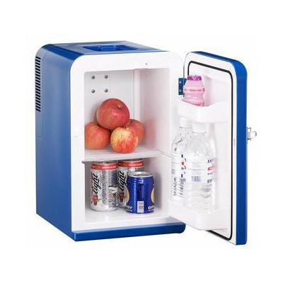 Mobicool F15B AC/DC Sıcak/Soğuk 15lt Oto Buzdolabı - Mavi