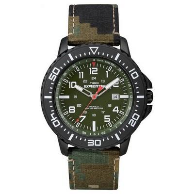 Timex T49965 Erkek Kol Saati