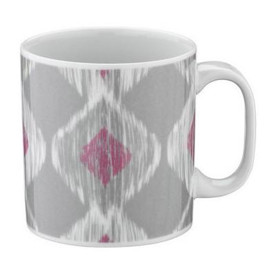 Kütahya Porselen 9130 Desen Mug Bardak Termos