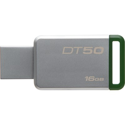 Kingston 16GB DataTraveler 50 USB Bellek (DT50/16GB)