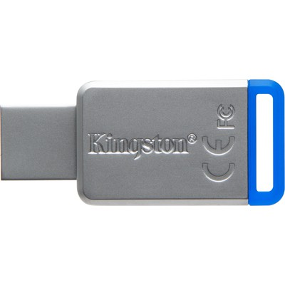 Kingston 64GB DataTraveler 50 USB Bellek (DT50/64GB)