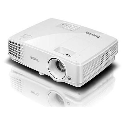 Benq MS527 SVGA 800x600 3300AL 13000:1 HDMI 1080p
