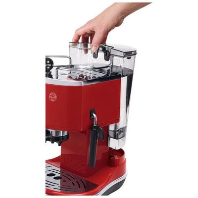 Delonghi ECO 311.R Icona Espresso ve Cappuccino Makinesi