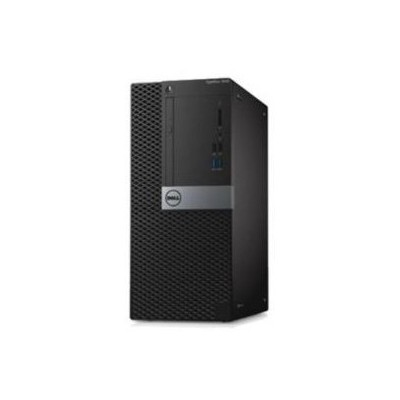Dell OptiPlex 3040 Masaüstü Bilgisayar (N015O3040MTU)