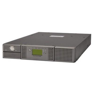 Dell Tl2000td1lt6-24ef Powervault Tl2000 Tape Library, 2u, 24s, 1 Or 2 Drives Veri Depolama Cihazı