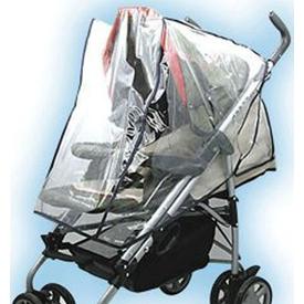 Babyjem Baby Jem 205 Bebek Arabası Yağmurluğu Lacivert Travel Sistem Bebek Arabası