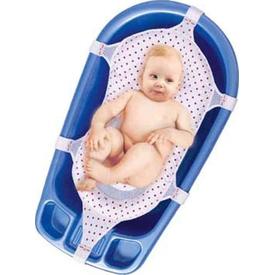 Sevi Bebe 6891 Lüks Bebek Yıkama Filesi Kırmızı Banyo Süngeri