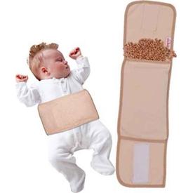 Sevi Bebe 6853 Gaz Giderici Bebek Karın Kemeri Yastık & Kılıfları