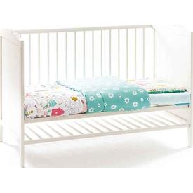 Funna Baby 8201 Floral Bebek Uyku Seti Uyku Setleri