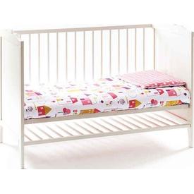 Funna Baby 8103 My Sweet Home Bebek Nevresim Takımı